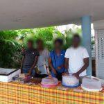 p3e prépa pro : préparation du voyage en Guyane