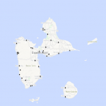 carte stage guadeloupe