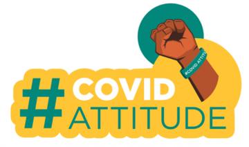 covid attitude logo